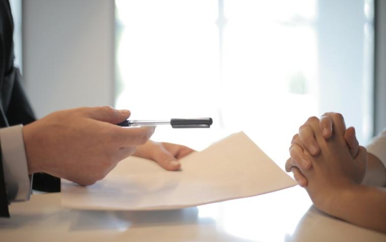Wat zijn de gevolgen van geen testament?