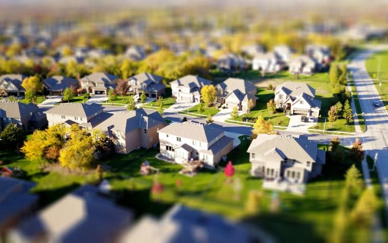 In 2020 zijn er veel meer hypotheken afgesloten