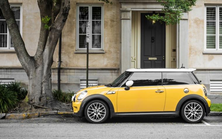 Een auto kopen met de overwaarde in je huis